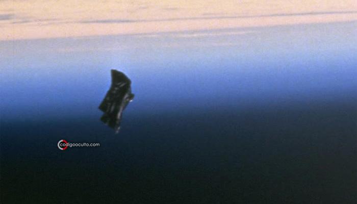 El «Caballero Negro», un posible satélite extraterrestre que orbita la Tierra