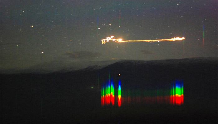 Existen muchos intentos de explicar estas misteriosas luces. Pero aún no se tiene respuesta