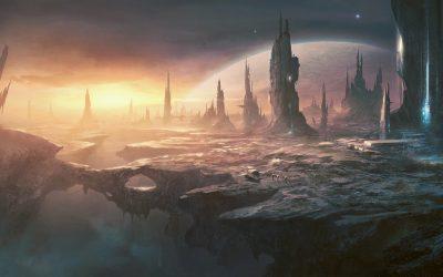 Dispositivo Génesis: astrobiólogo propone sembrar vida en mundos alienígenas «muertos»