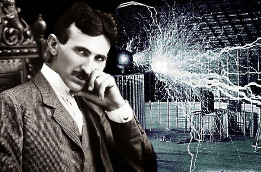 Nikola Tesla quería distribuir energía eléctrica de forma inalámbrica utilizando enormes torres
