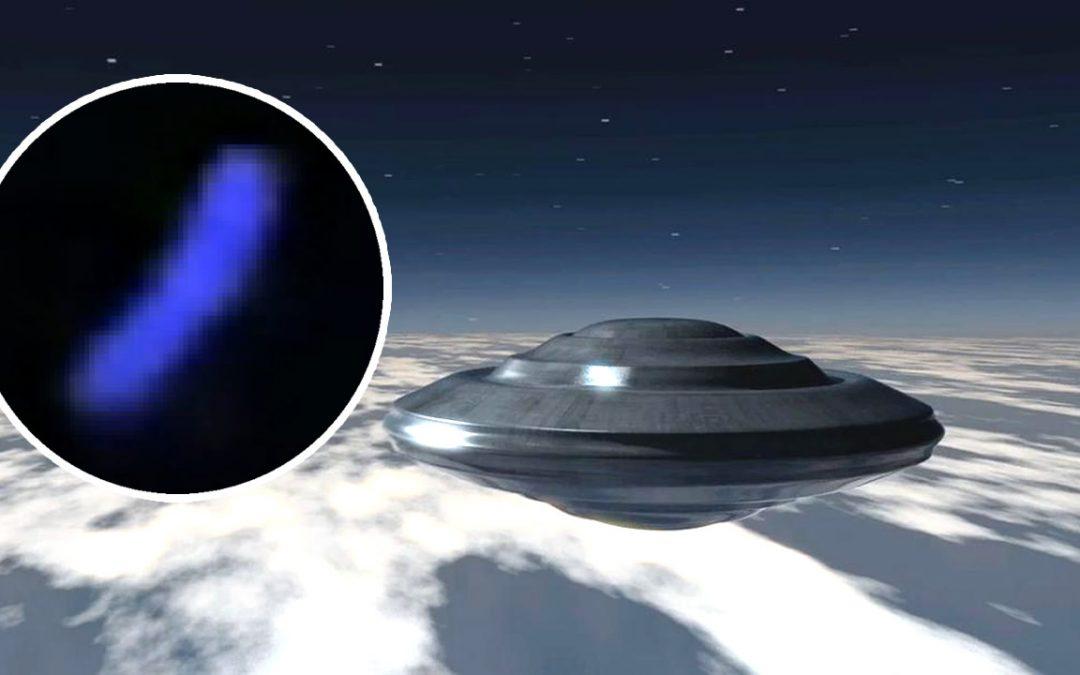 Pentágono estuvo interesado en avistamiento de «OVNI azul» en Hawaii, indican documentos