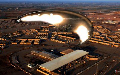 Linda Moulton Howe: «Enorme nave alienígena intentó aterrizar en una base iraquí» (VÍDEO)
