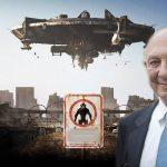 Ex director de la CIA: «espero que la humanidad sea amigable con los extraterrestres si alguna vez hacen contacto»