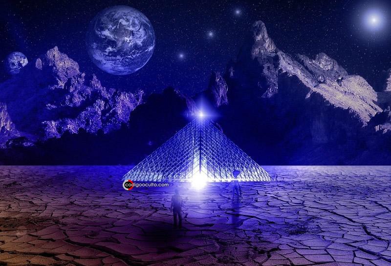 La conferencia se titula «Extraterrestres, IA y mentes más allá de lo humano»