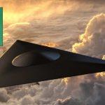 Pentágono lo confirma: vídeo de OVNI triangular es auténtico y fue grabado por Marina de EE. UU.