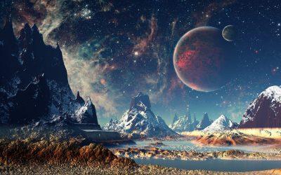 «Podemos encontrar de manera realista vida en otros planetas en los próximos 5 a 10 años», afirma investigador