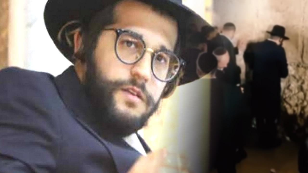 Rabinos de Israel afirman que el Nuevo Mesías ha llegado
