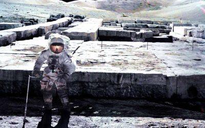 Científicos indican que SETI debe buscar artefactos alienígenas en la Luna
