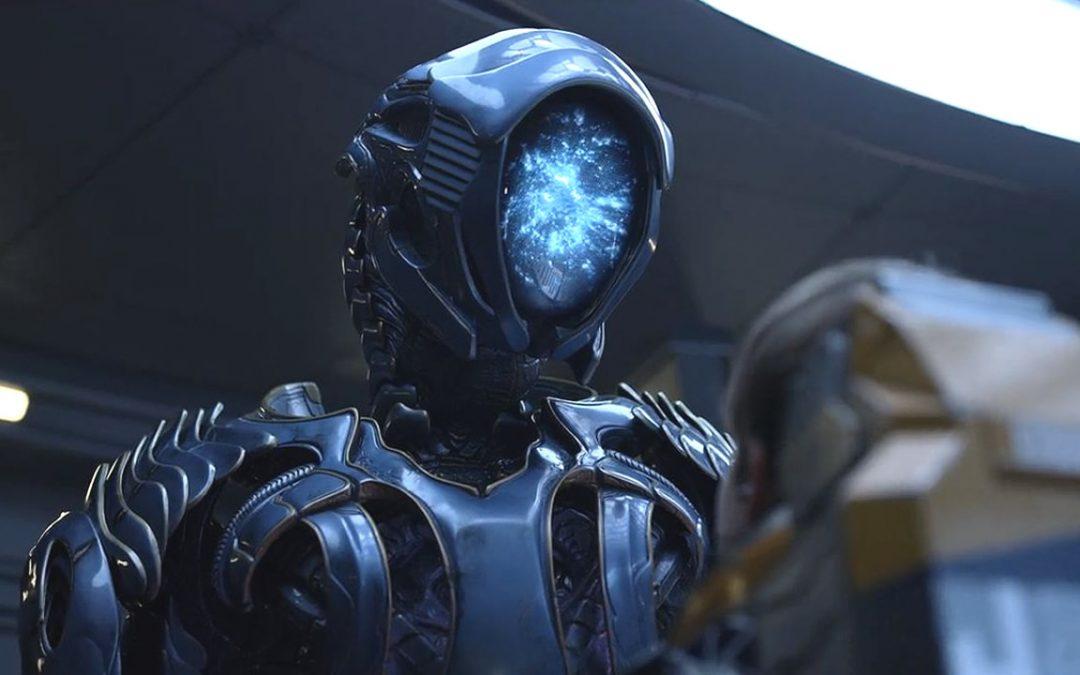 «Inteligencia Artificial alienígena tiene miles de millones de años», dice filósofo de NASA