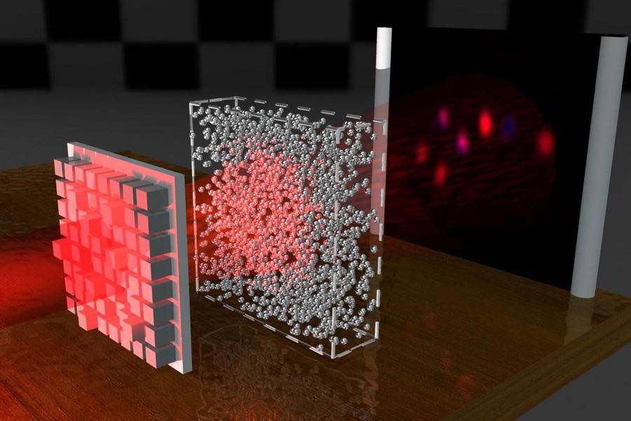 Tecnología de invisibilidad