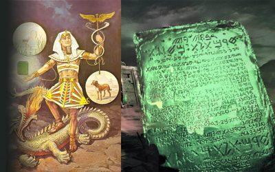 Thoth Hermes Trismegisto y su ancestral escuela de misterios (VÍDEO)