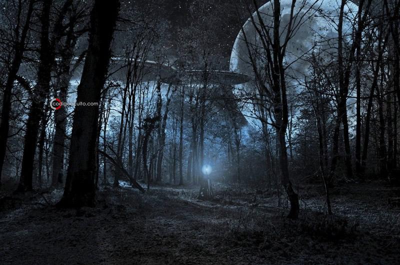 Muchos pobladores de Colares contaron que fueron atacados por un extraño rayo