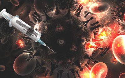 Vacuna contra el VIH estimula «células inmunitarias raras» en primeros ensayos en humanos
