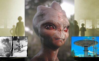 En busca del OVNI de Varginha – ¿«Alienígenas» en el Amazonas o locura colectiva?
