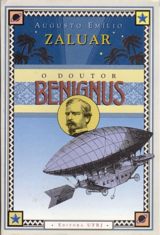El sorprendente libro de Augusto Emilio Zaluar, publicado en 1875, y que aborda la presencia extraterrestre en Minas Gerais. Obra de anticipación