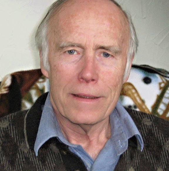 Dr. Bruce Maccabee, físico retirado de la Marina de EE. UU.