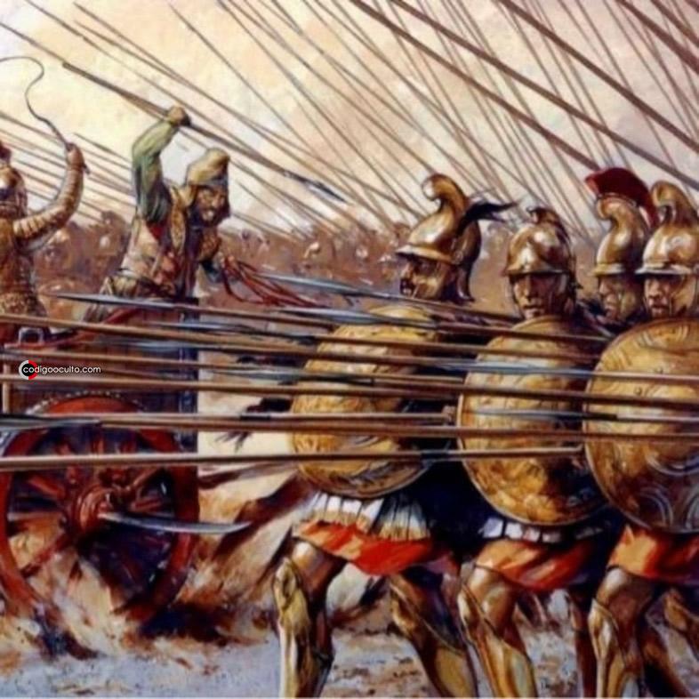 Alejandro Magno, el más grande conquistador de la historia antigua