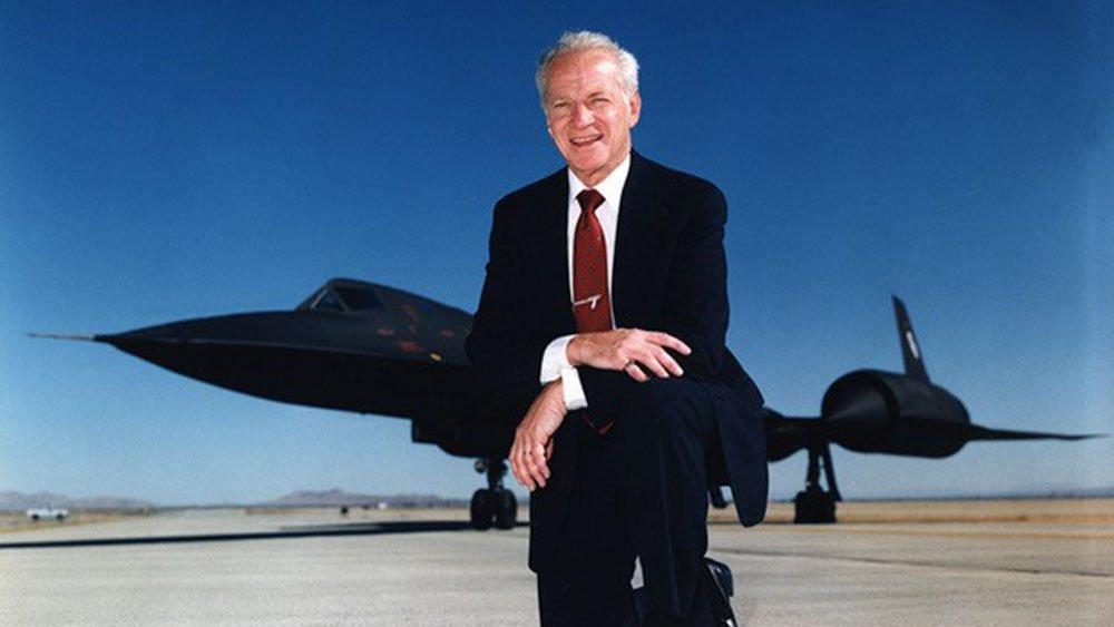 Ben Rich, ex director de Lockheed Martin