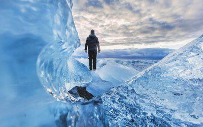 Casi todos los glaciares en el mundo se están derritiendo a un ritmo acelerado, revela investigación