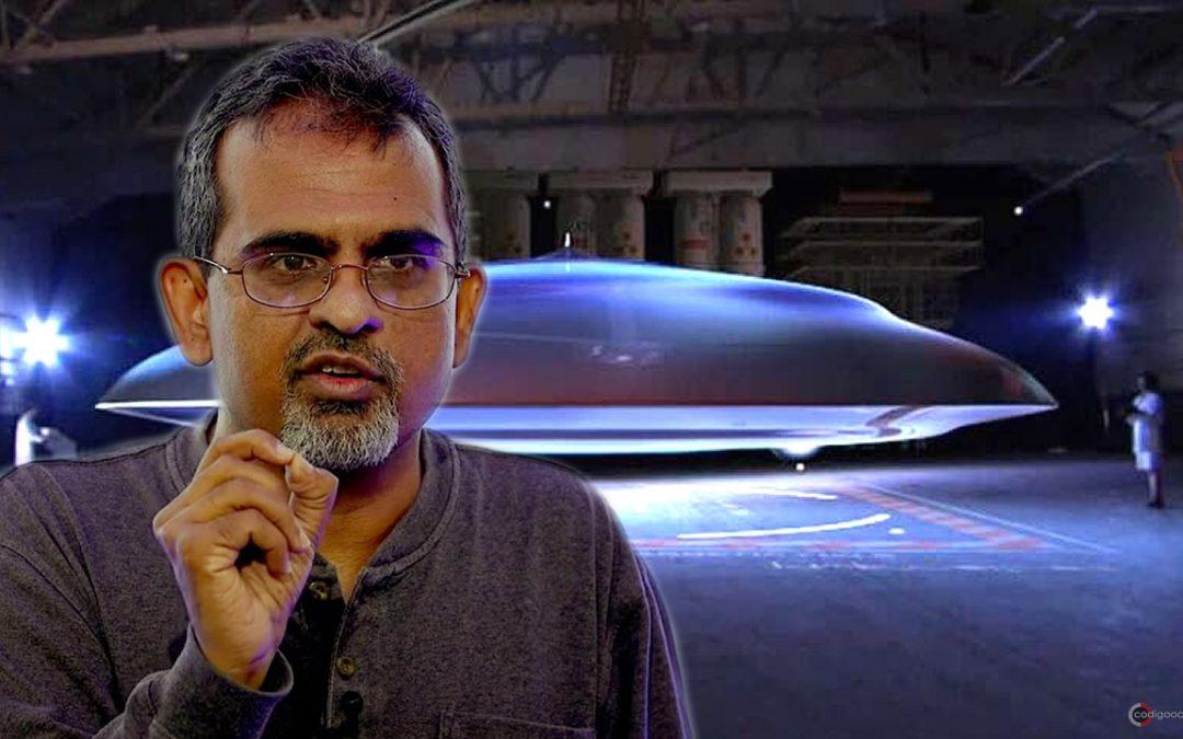 Científico del MIT: «Investigación OVNI puede conducir a nuevas leyes de Física»