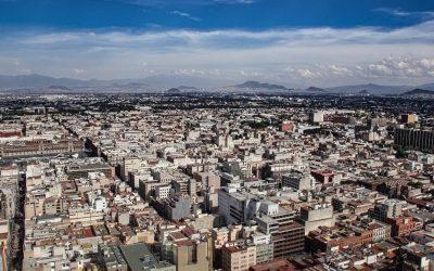 Ciudad de México está hundiéndose más rápido de lo pensado y no podrá revertirse