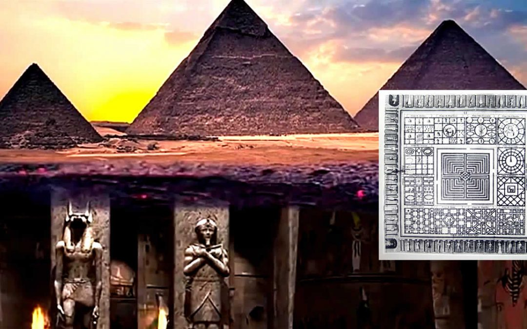 La ancestral ciudad subterránea de Egipto «oculta para el mundo»