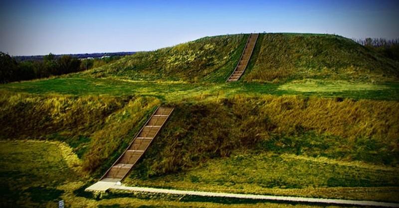 Civilización Cahokia