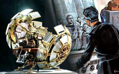 Cronovisor – ¿Una máquina para observar el pasado o un «fraude sagrado»?