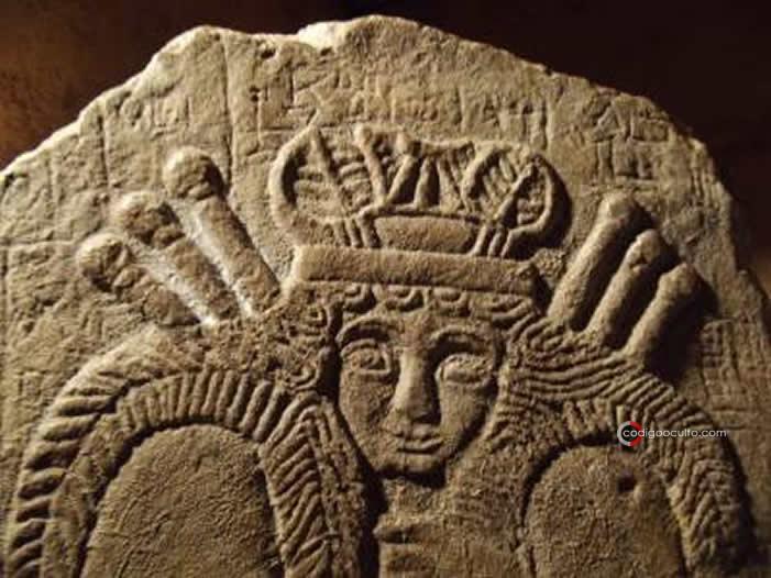 Ninmah es conocida como la diosa sumeria de la creación
