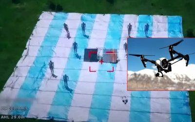 Drones pueden haber atacado a humanos de forma totalmente autónoma por primera vez