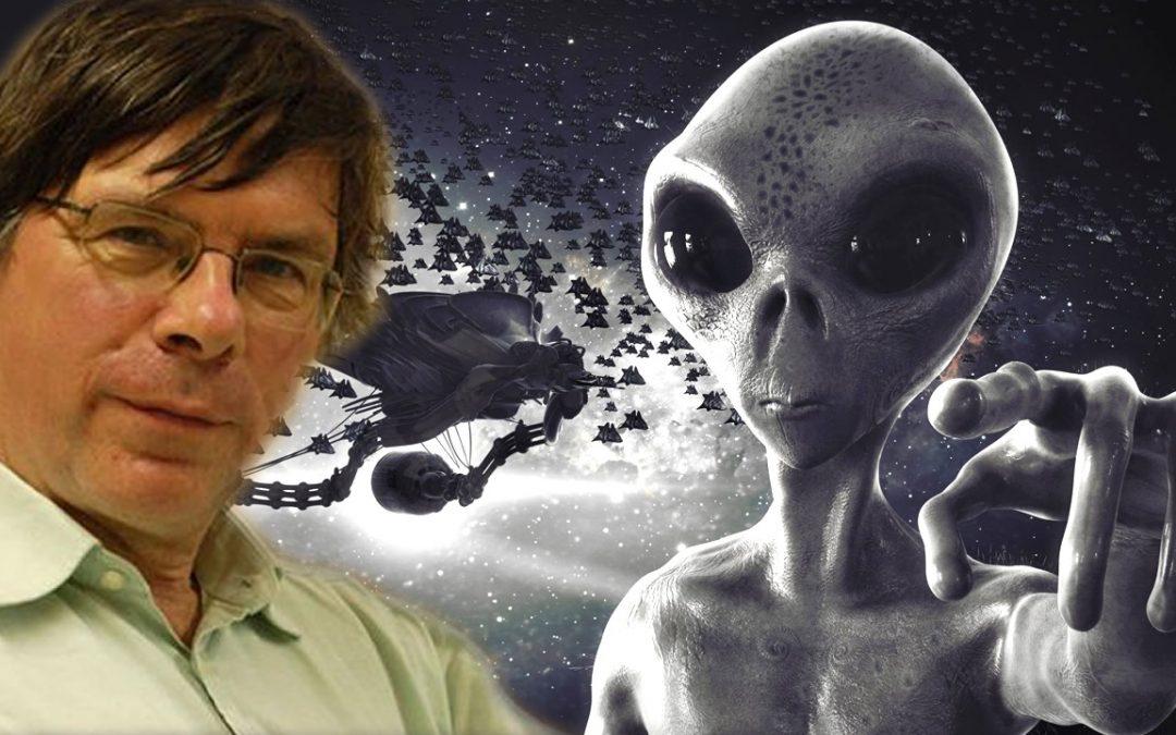 Es probable que alienígenas se vean y comporten como nosotros, dice científico de Cambridge