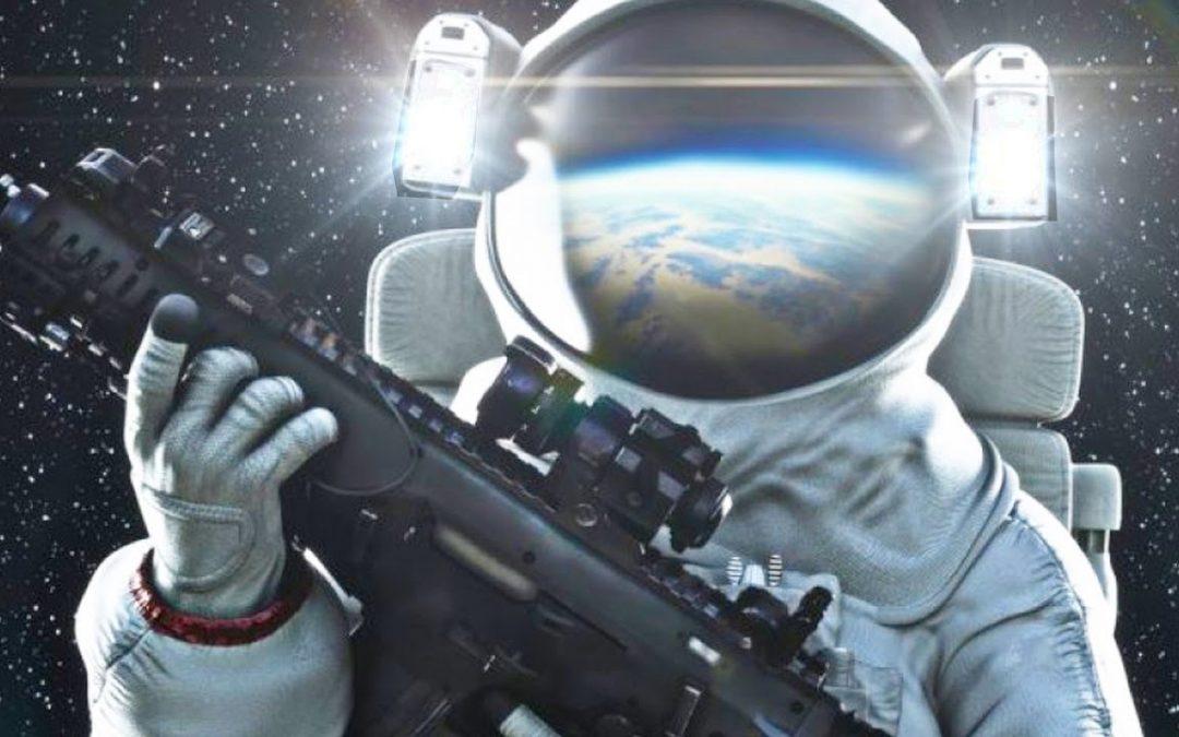 Australia lanzará su propia su Fuerza Espacial