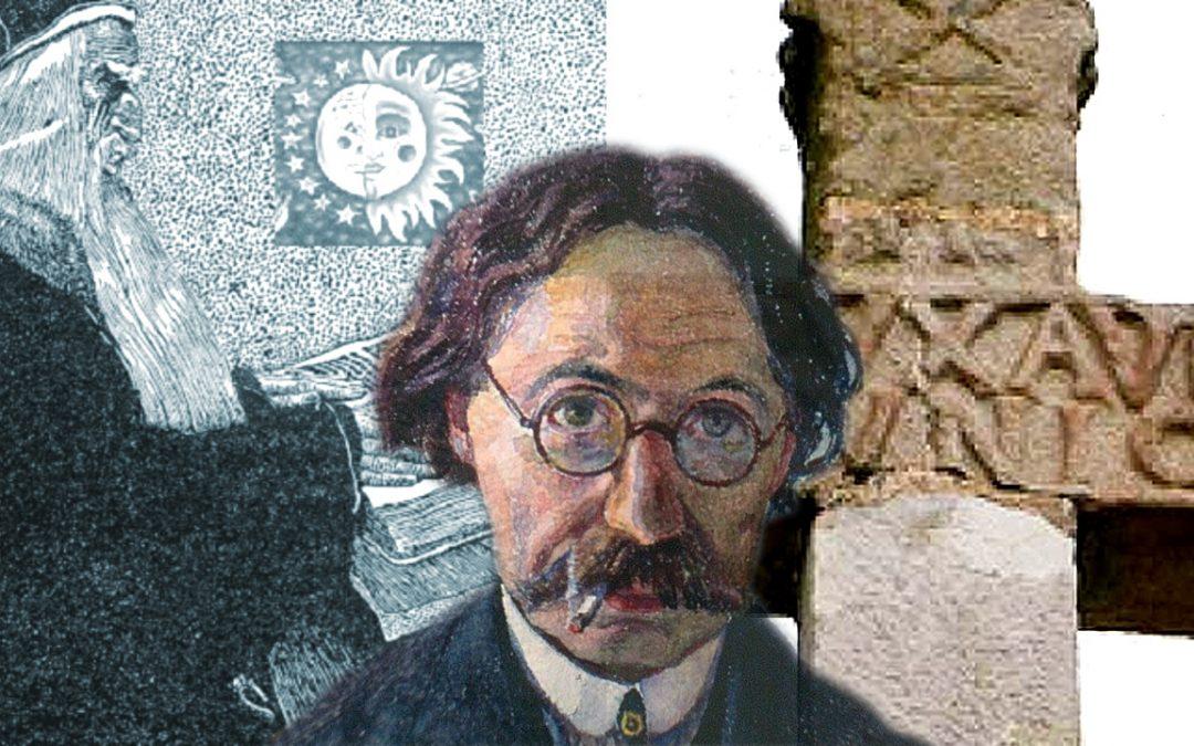 Fulcanelli, el alquimista y «Hombre de los Mil Rostros»
