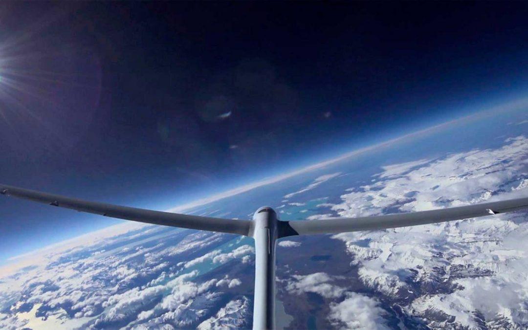 Impacto humano está reduciendo una capa completa de la atmósfera de la Tierra, advierte investigación