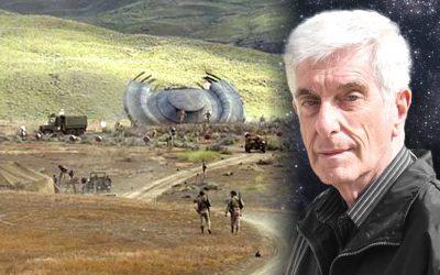 Jacques Vallée afirma que EE.UU. recuperó restos de No Identificados