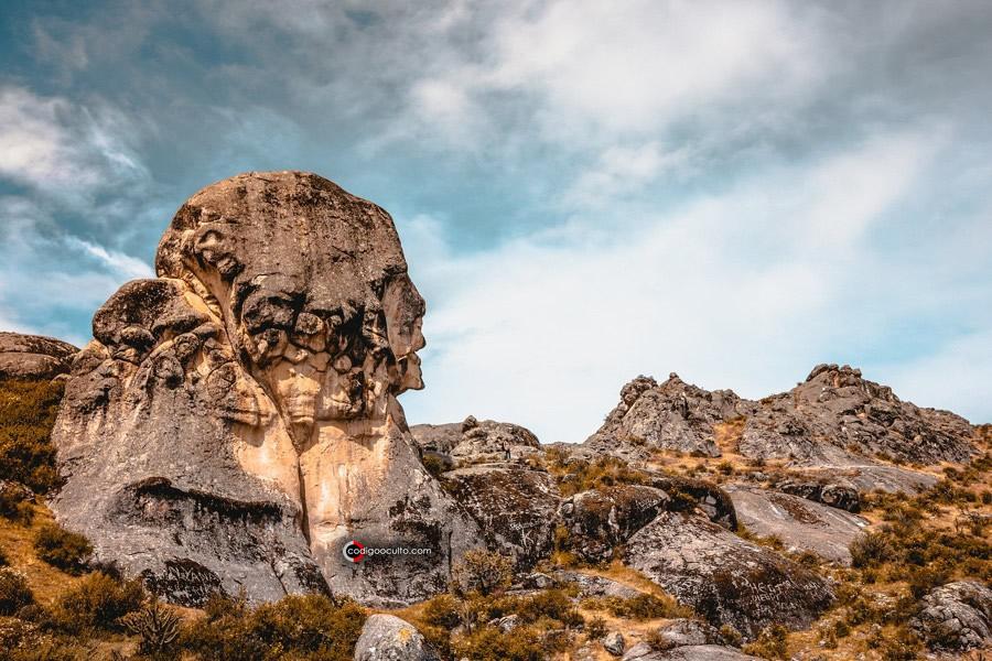 Monumento a la Humanidad en Marcahuasi
