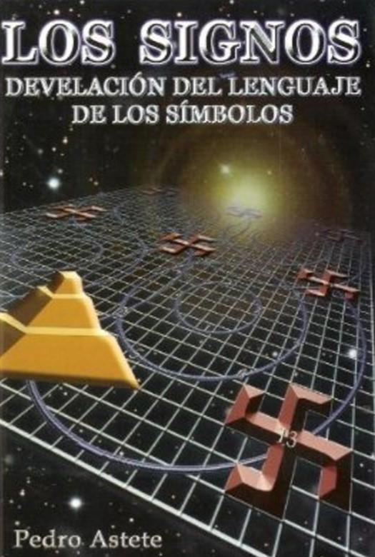 Los Signos, 1953, donde Pedro Astete decodifica el enigma de la esvástica