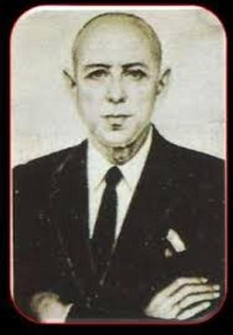 Daniel Ruzo fue un destacado masón, y que revolucionó con sus hipótesis sobre el pasado de Sud América