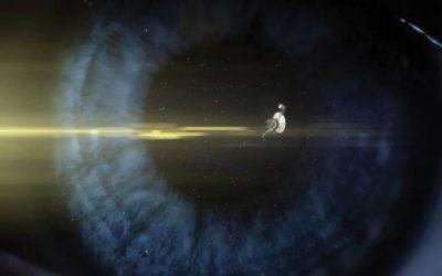 Nave Voyager 1 detecta un zumbido tenue y persistente más allá del Sistema Solar