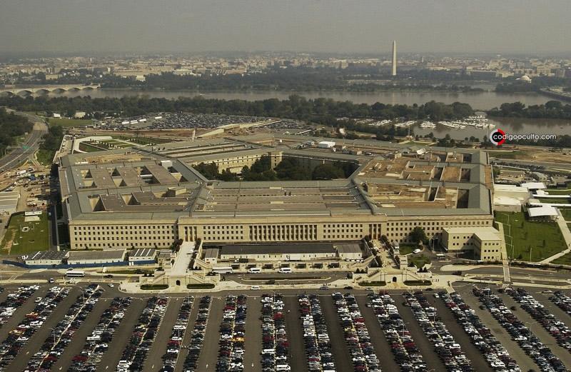 Para algunos teóricos de la conspiración, el informe del Pentágono es un encubrimiento total