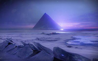 Pirámides en la Antártida: la historia es completamente diferente a la que nos han dicho (VÍDEO)