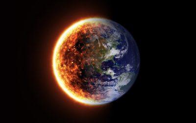 Predicciones climáticas: en próximos cinco años temperatura superará en 1.5 °C los niveles preindustriales