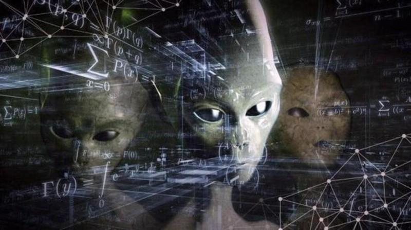 Ya sea que los EE. UU. tenga o no, extraterrestres trabajando en secreto, las hipótesis de trabajo para la llamada «amenaza Extraterrestre» podría ser valida o no serlo...
