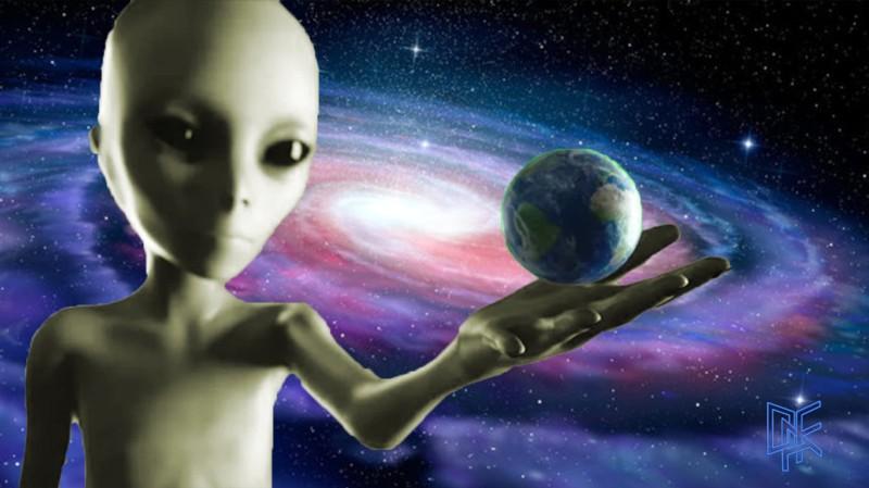 Según entiendo, Los extraterrestres vienen a mejorarnos, no son amenaza ¿estaré equivocado?
