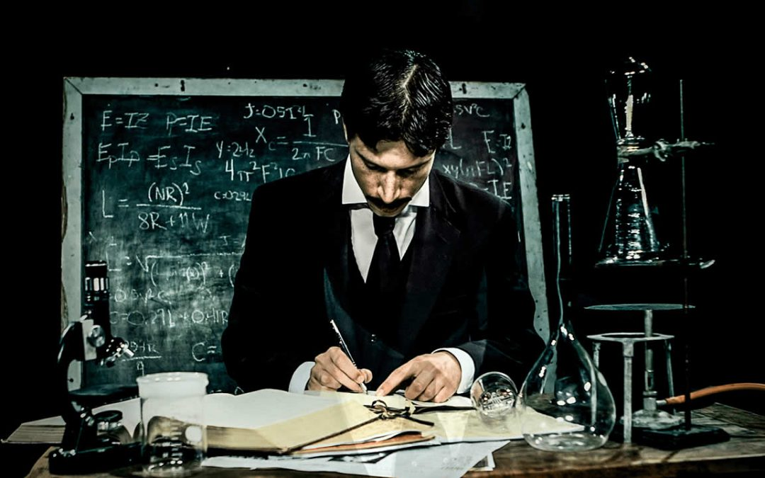 Redescubren invento de Nikola Tesla de hace 100 años y útil en formas no imaginadas hasta ahora