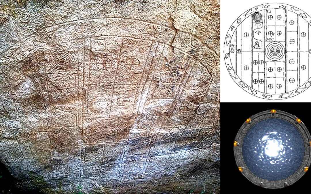 El Portal Estelar de Sri Lanka: Un antiguo mapa del Universo