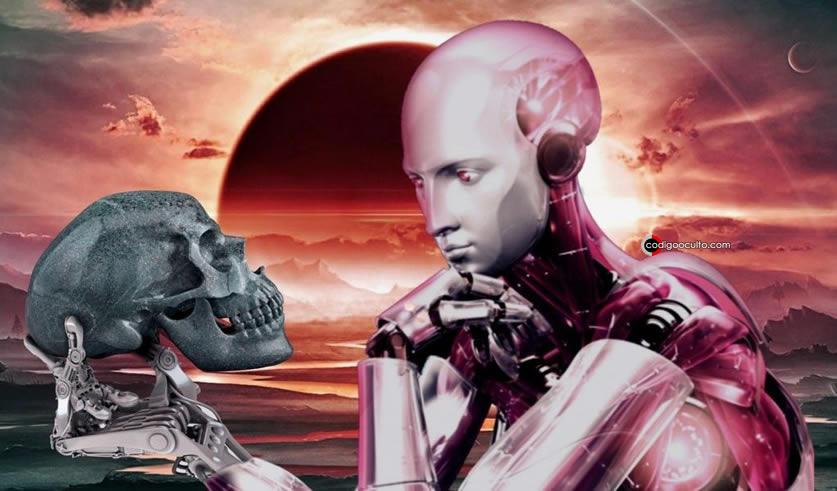 La tecnología alienígena bien usada podría salvarnos de la extinción.