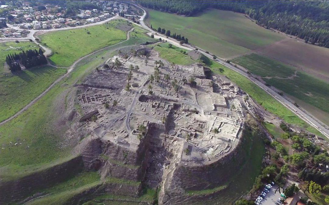 Tel Megiddo: la Ciudad Bíblica de Armageddon (VÍDEO)