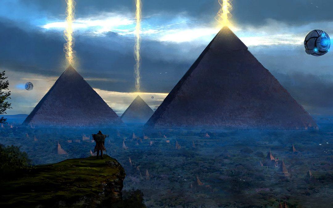 Telégrafo del Antiguo Egipto: ¿se utilizó tecnología de señales luminosas para comunicarse?