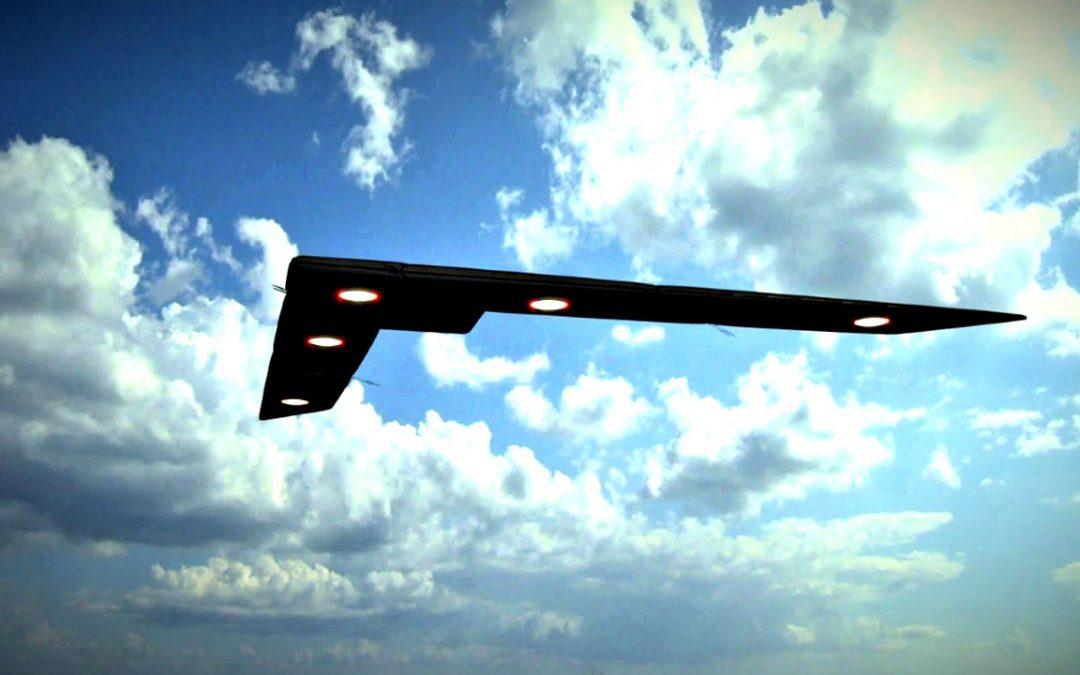 Temen una «carrera armamentista OVNI» si el informe del Pentágono revela tecnología alienígena